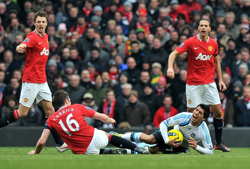"""Mourinho biến Old Trafford thành """"sân khấu của ác mộng"""" - ảnh 2"""