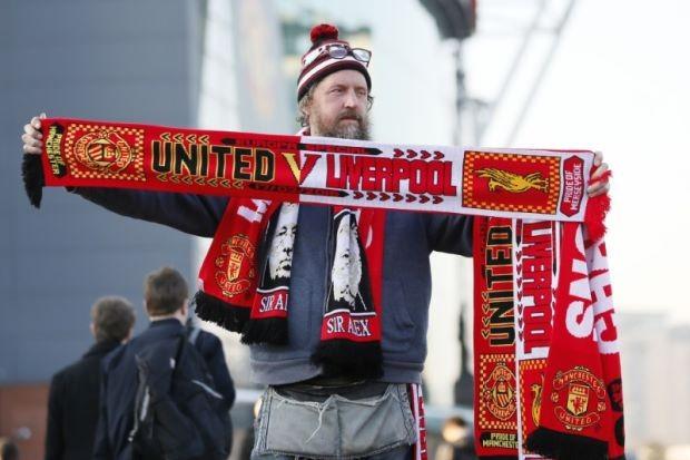 """Mourinho biến Old Trafford thành """"sân khấu của ác mộng"""" - ảnh 3"""