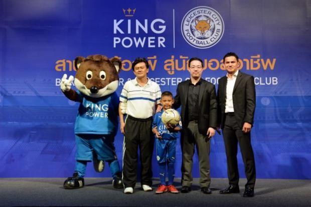 Thái Lan đau đầu với 'thần đồng' bóng đá Nong Pee - ảnh 1