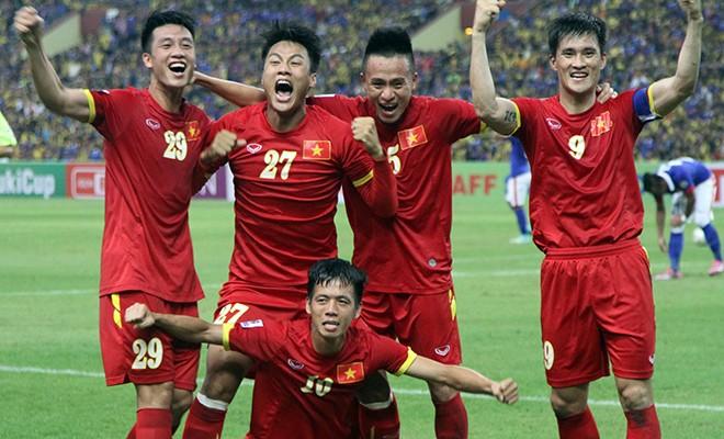 Nhận định bảng C của tuyển Việt Nam: Lấy suất thứ hai - ảnh 1