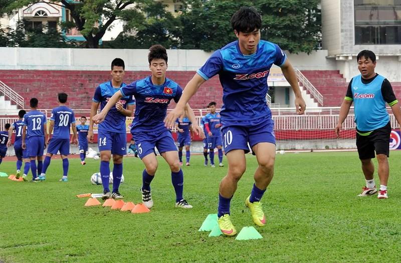 U-22 Việt Nam - U-22 Malaysia: Tôn trọng đối thủ - ảnh 3
