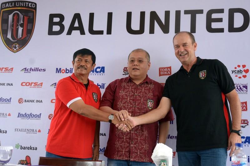 Bí mật bộ đôi Sjafri và Aspas của bóng đá Indonesia - ảnh 2