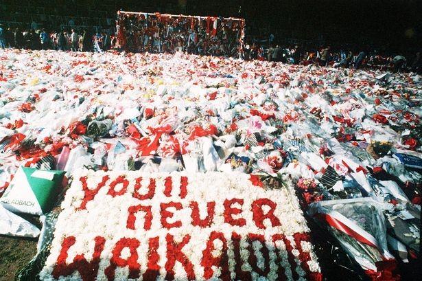 Liverpool vẫn khắc ghi hận thù với The Sun - ảnh 2