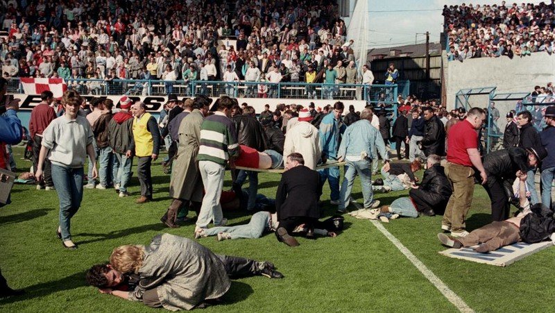 Liverpool vẫn khắc ghi hận thù với The Sun - ảnh 1