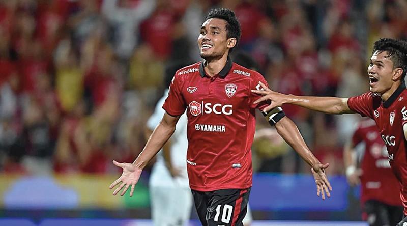 Muangthong sẽ làm được gì tại Champions League? - ảnh 4