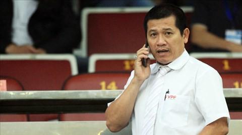 Cựu còi vàng Dương Văn Hiền: Trọng tài đã mắc sai lầm - ảnh 4