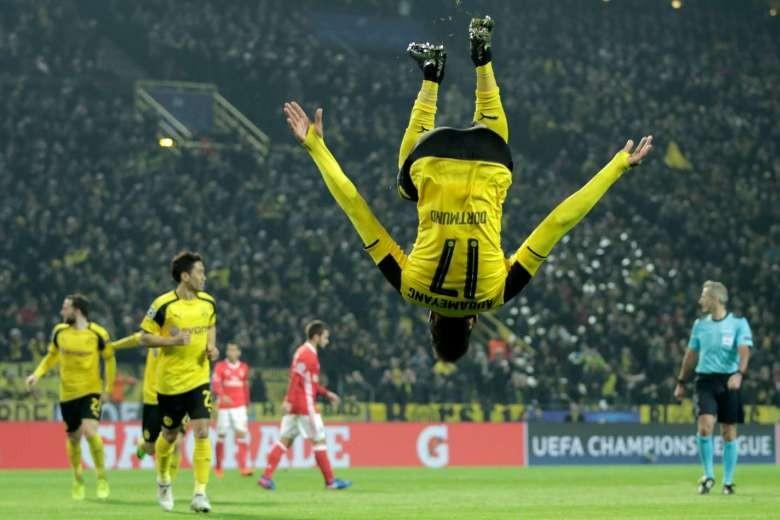 Champions League còn có Dortmund chứ đâu mỗi Barca - ảnh 2