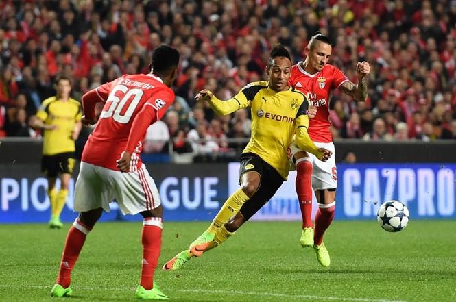 Champions League còn có Dortmund chứ đâu mỗi Barca - ảnh 3