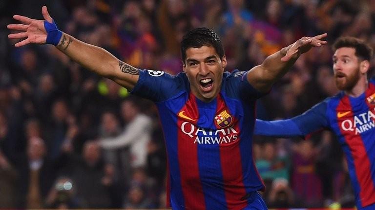 Chủ tịch FIFA nói gì về trọng tài trận Barcelona - PSG? - ảnh 2
