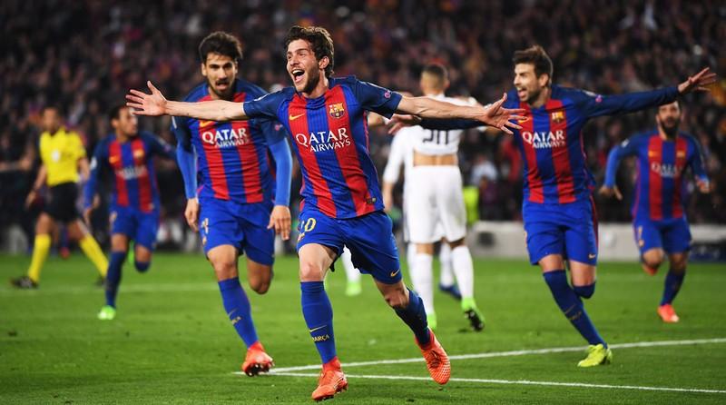 Chủ tịch FIFA nói gì về trọng tài trận Barcelona - PSG? - ảnh 1