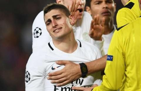 Nhiều cầu thủ PSG hoảng loạn khi về Pháp - ảnh 1