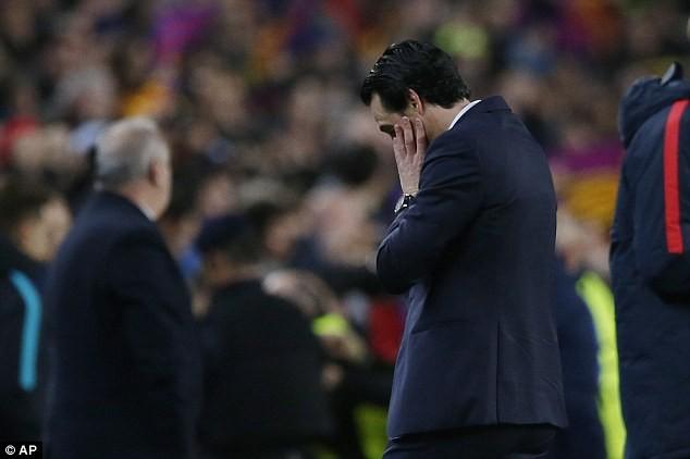 Nhiều cầu thủ PSG hoảng loạn khi về Pháp - ảnh 2