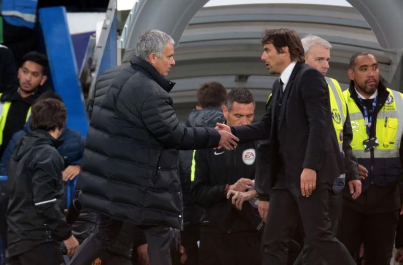 Thua Conte, Mourinho ăn mày dĩ vãng - ảnh 3