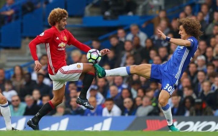 Thua Conte, Mourinho ăn mày dĩ vãng - ảnh 2