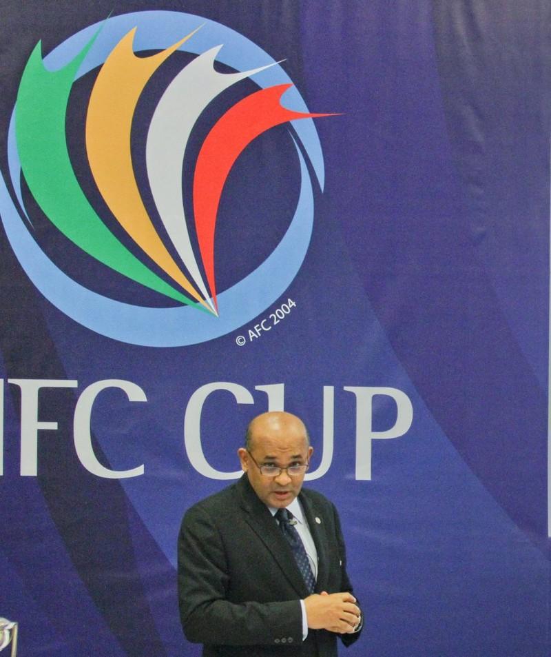 AFC chốt lịch trận cầu 'nóng' Triều Tiên - Malaysia - ảnh 1