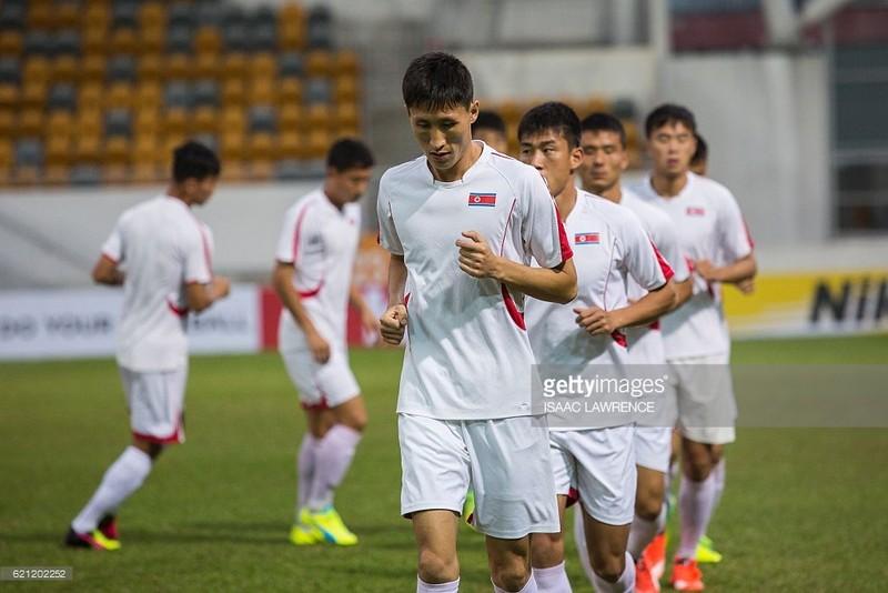 AFC chốt lịch trận cầu 'nóng' Triều Tiên - Malaysia - ảnh 2