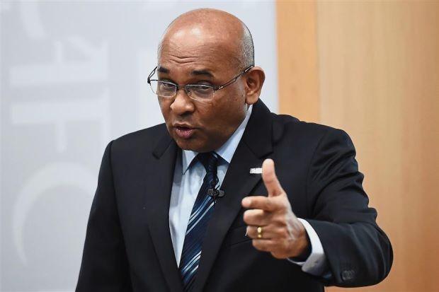 Malaysia cũng phải tiếp Triều Tiên trên sân trung lập - ảnh 2