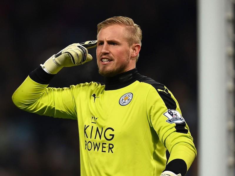Mourinho,Pep,Wenger,Pochettino 'xách dép' cho Leicester - ảnh 5