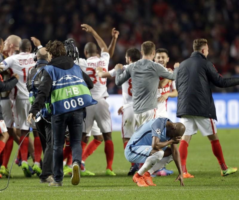 Mourinho,Pep,Wenger,Pochettino 'xách dép' cho Leicester - ảnh 2