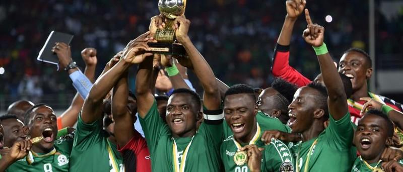 Nhận định của FIFA về World Cup U-20: 'Cửa' nào cho VN? - ảnh 3