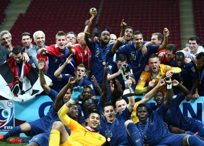 Nhận định của FIFA về World Cup U-20: 'Cửa' nào cho VN? - ảnh 4