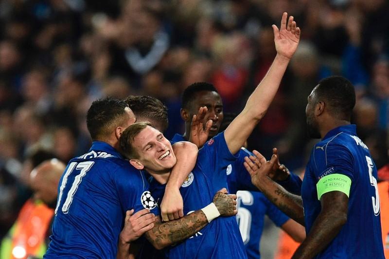Đến lượt Zidane sợ Leicester City - ảnh 2