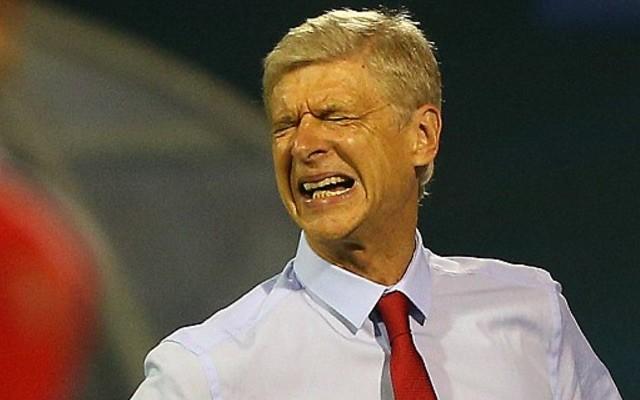 CĐV Arsenal thuê máy bay giăng băng rôn đòi đuổi Wenger - ảnh 1