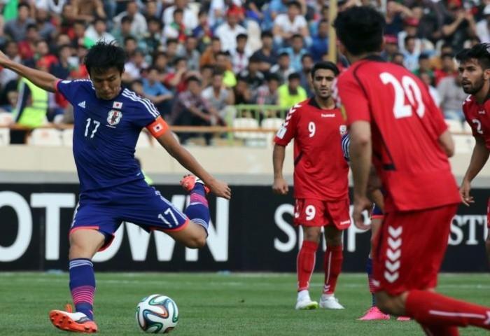 Xem Marcello Lippi 'đấu' tuyển Hàn Quốc - ảnh 2
