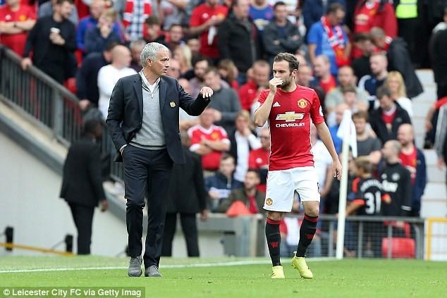 Sir Alex 'dạy' Mourinho điều gì? - ảnh 2