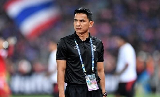 Thái Lan tan tành giấc mơ World Cup - ảnh 1