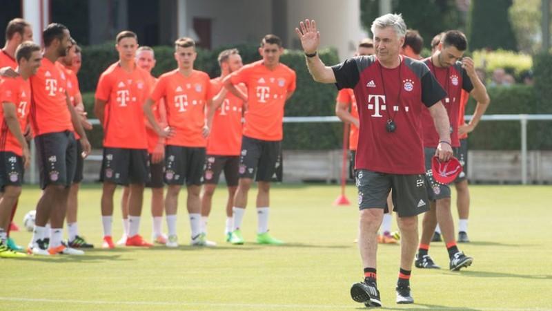 'Bayern phải nằm 'kèo dưới' mới dễ ngược dòng' - ảnh 1