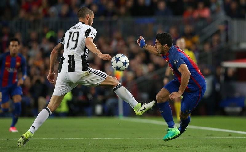 Barcelona quên nỗi đau dồn sức cho El Clasico - ảnh 2