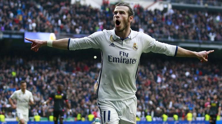 """Fan Real muốn nói Bale """"nhà đang yên ấm…con đừng về"""" - ảnh 1"""