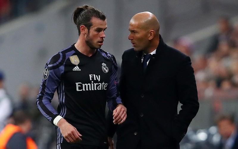 """Fan Real muốn nói Bale """"nhà đang yên ấm…con đừng về"""" - ảnh 2"""