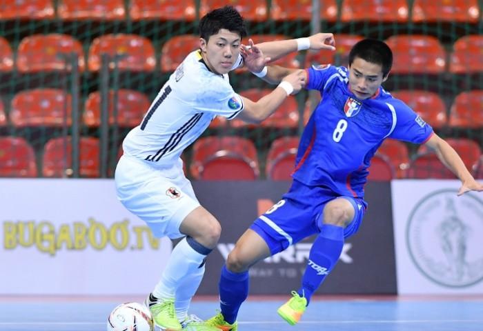 Việt Nam, Đài Loan, Indonesia cạnh tranh tấm vé thứ 2 - ảnh 4