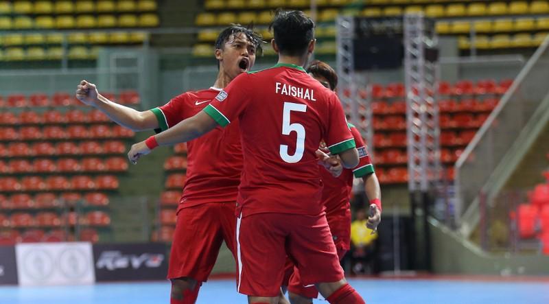 Việt Nam, Đài Loan, Indonesia cạnh tranh tấm vé thứ 2 - ảnh 2