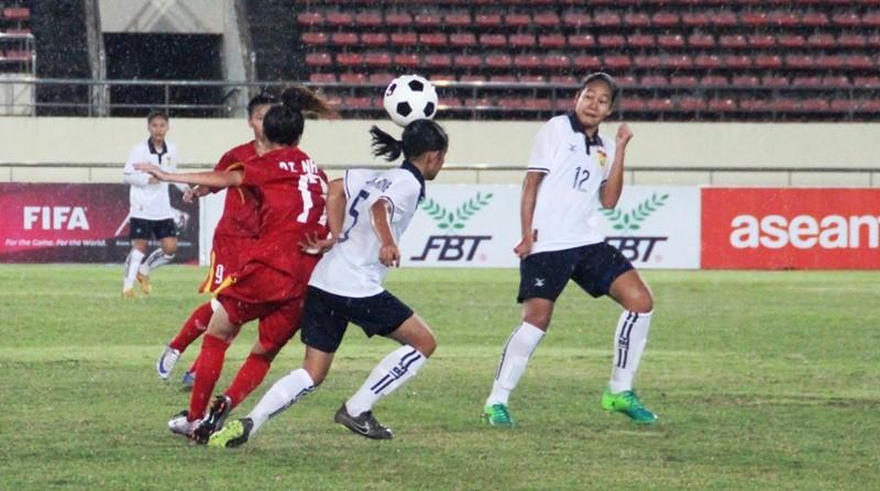 U-15 Việt Nam chia tay ngay sau vòng bảng - ảnh 2