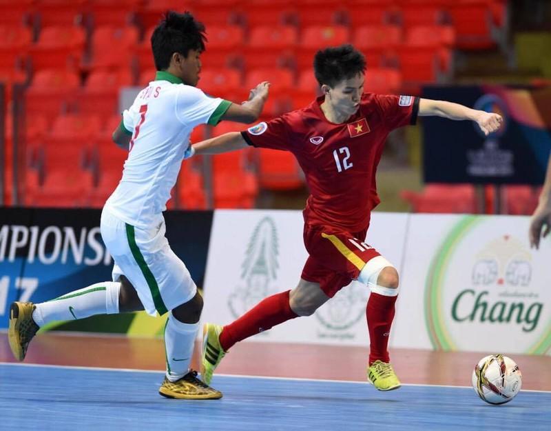 Việt Nam mất chiến thắng trước Indonesia ở 20 giây cuối - ảnh 2