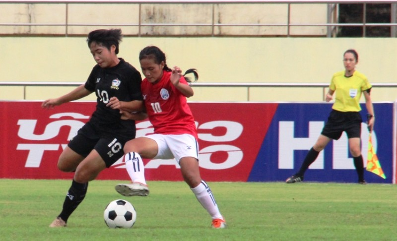 Không phải Việt Nam mà Philippines vào chung kết - ảnh 4