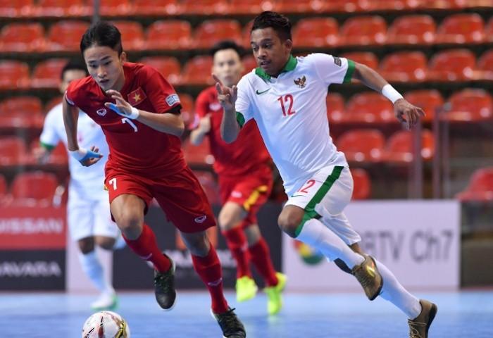 Indonesia cầm hòa Nhật 3-3, U-20 Việt Nam nguy to - ảnh 1