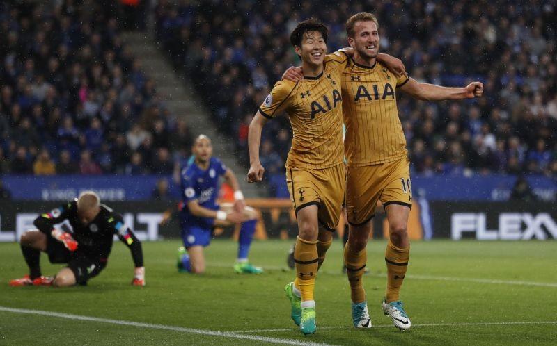 Kane:'Tôi muốn ghi vài bàn thắng nữa…cho chắc' - ảnh 3