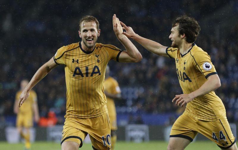 Kane:'Tôi muốn ghi vài bàn thắng nữa…cho chắc' - ảnh 1