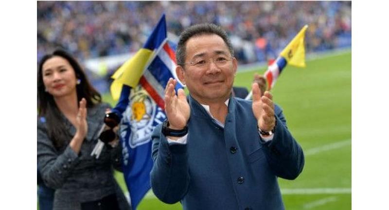 Tỉ phú Thái Lan 'thôn tính' CLB của Bỉ - ảnh 2