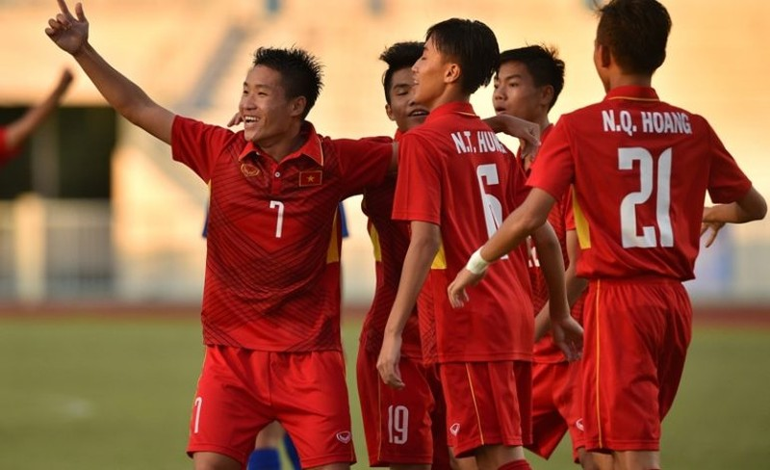 U-15 Việt Nam sẽ dùng đội hình hai đấu U-15 Đông Timor? - ảnh 3