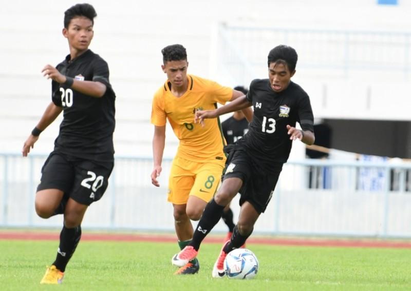 U-15 Việt Nam sẽ dùng đội hình hai đấu U-15 Đông Timor? - ảnh 2
