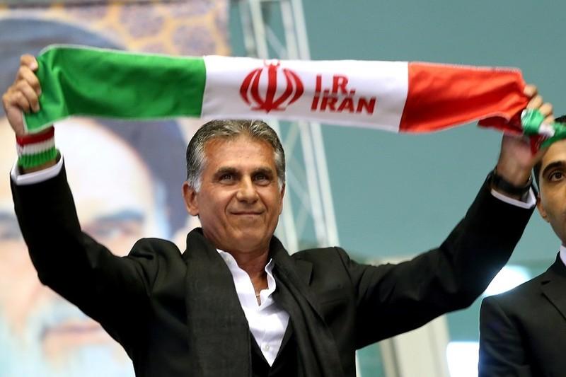 HLV tuyển Iran khuyên Mourinho điều gì? - ảnh 2