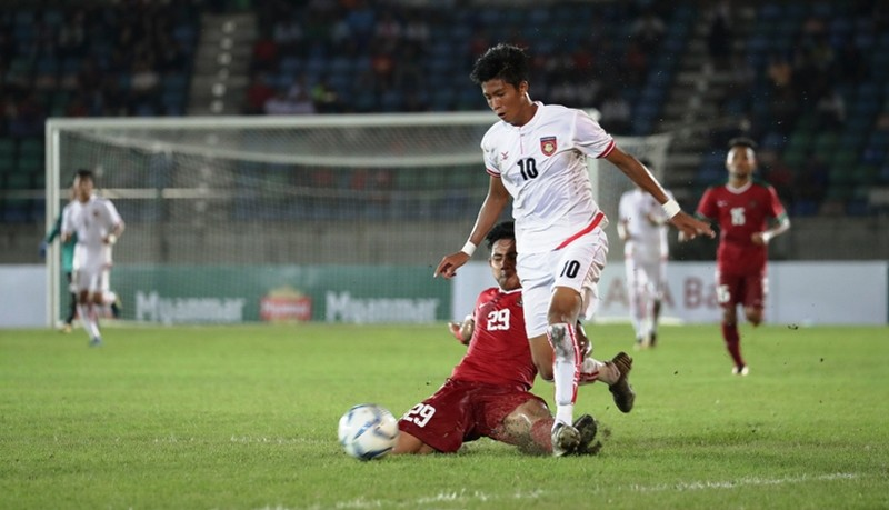Việt Nam thắng đậm trận thứ hai liên tiếp - ảnh 3