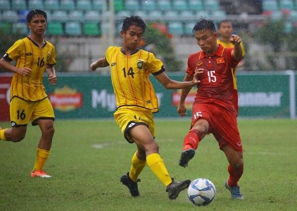 Việt Nam thắng đậm trận thứ hai liên tiếp - ảnh 1
