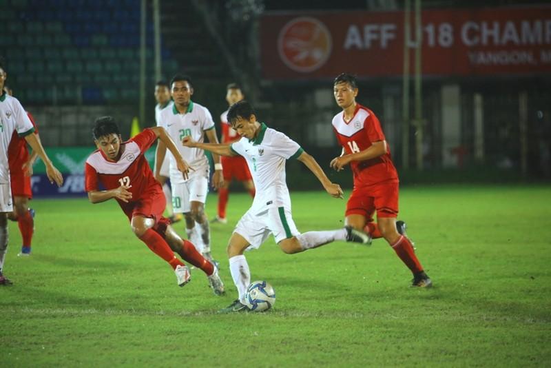 U-18 VN ngại 'bóng ma' SEA Games 29? - ảnh 4