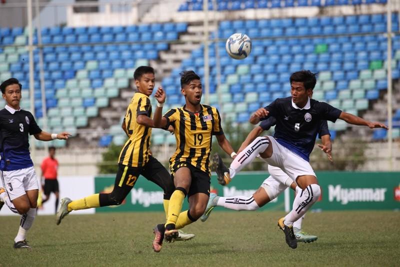 U-18 Thái Lan, Malaysia vào bán kết, Việt Nam căng - ảnh 1